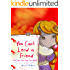 You Can't Lend a Friend: (but you can lend this book!) (Laura Lu's Life Book 1)