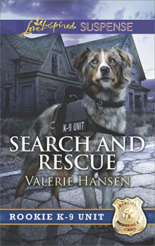(Search and Rescue (Rookie K-9 Unit))