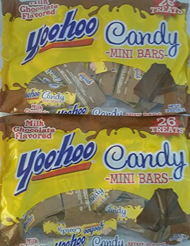 yoo-hoo-candy-mini-bars-milk-chocolate-flavored-26-treats-14-oz-bag-2-bags-52-treats-28-oz-total