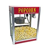Theater Pop 6-Ounce Popper Popcorn Machine