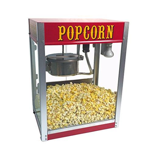 Theater Pop 6-Ounce Popper