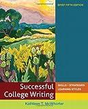 Successful College Writing Brief 5th Edition