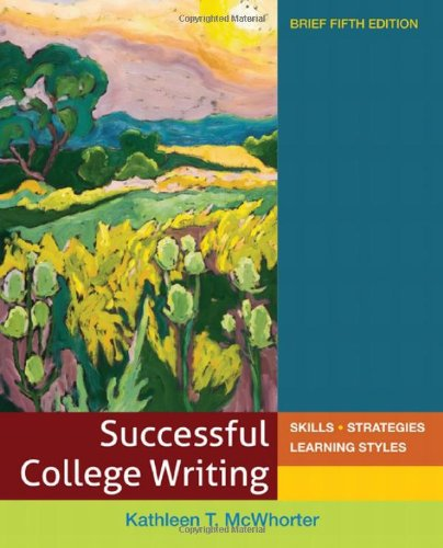 college writing skills with readings 9th edition free pdf Available in: paperback connect writing coupled with college writing skills with readings provides the foundation for your grammar study and tools to.