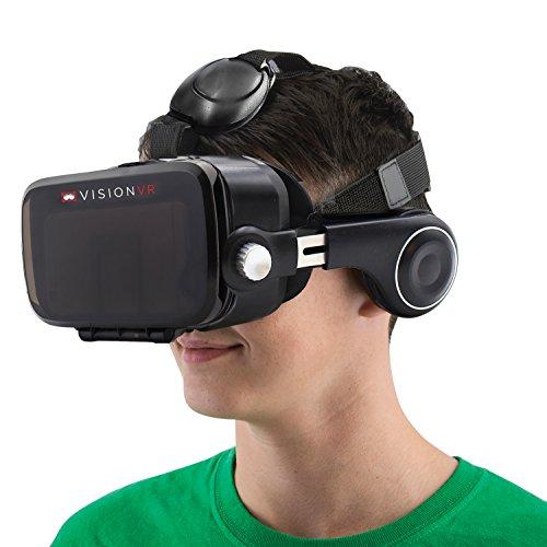 Sound Logic Virtual Reality Headset