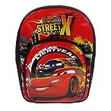 Disney Cars Children's Backpack, 9 Liters, Red DCARS001159