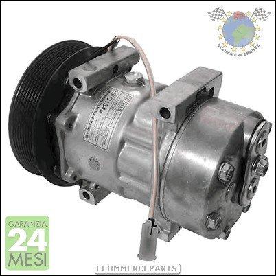 X4Z compresor climatizador de aire acondicionado RENAULT TRUCKS Kerax Die Sidat: Amazon.es: Coche y moto