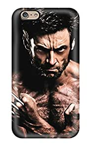 Top Quality Case For Ipod Touch 4 Cover Case With Nice 2013 The Wolverine Appearance