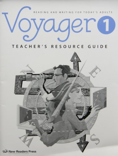 Voyager 1: Reading and Writing for Today's Adults