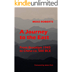 A Journey to the East: From Brooklyn 1945 to China ca. 500 BCE