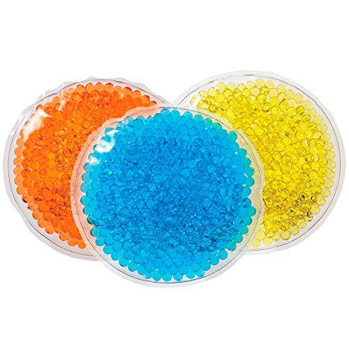 microwaveable gel cold heat pack - 5