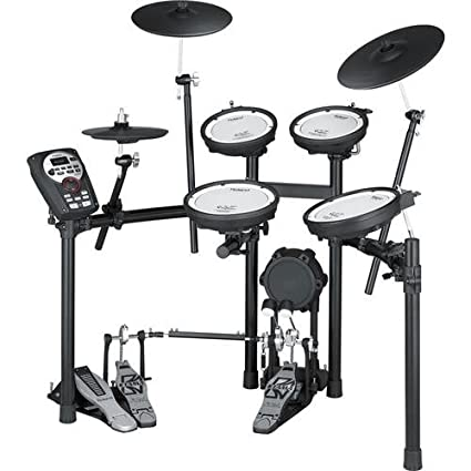 The Best Electronic Drum Set 3