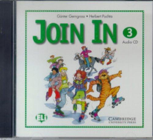 Download Join In Audio CD 3 ebook