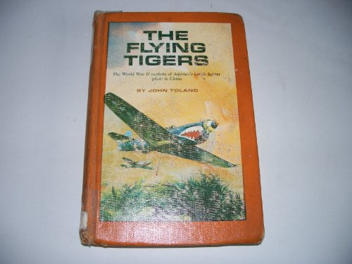 The Flying Tigers (Landmark books, ()