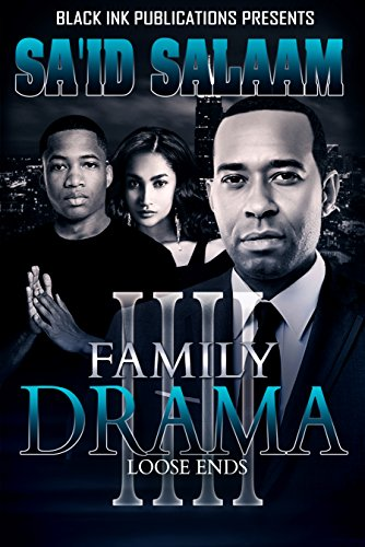 Family Drama 4: Loose Ends