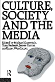 Culture, Society and the Media, , 0415027896
