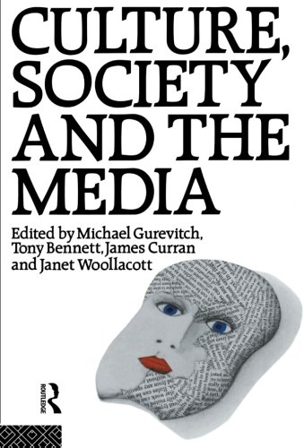 Culture, Society and the Media