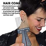 Dream Hair Castor Oil Hair Mask Kit