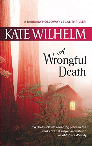 A Wrongful Death (A Barbara Holloway Novel)