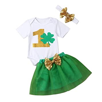 ad44f058e9 Newborn Girl Photography Outfits,Toddler Baby Kid Girl One Romper Tops Tutu  Skirt Hair Band