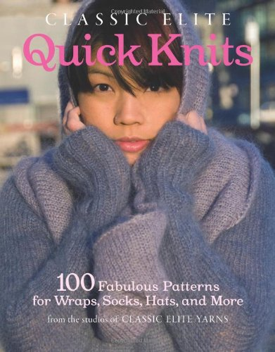 Classic Elite Quick Knits Fabulous