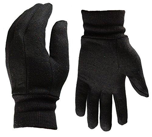 - (Box Deal) Better Grip BGJERSEY Brown Jersey Work Gloves (300 Pairs)