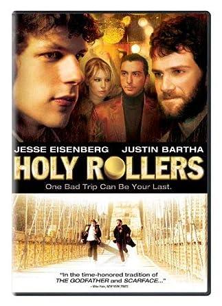Amazon com: Holy Rollers: Jesse Eisenberg, Justin Bartha