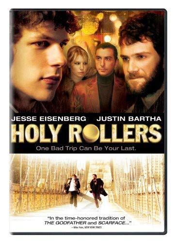 Holy Rollers - Laser Roller