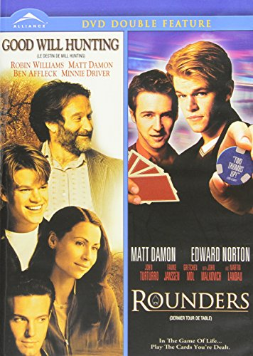 Good Will Hunting / Rounders