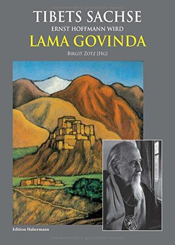 Tibets Sachse (German Edition)
