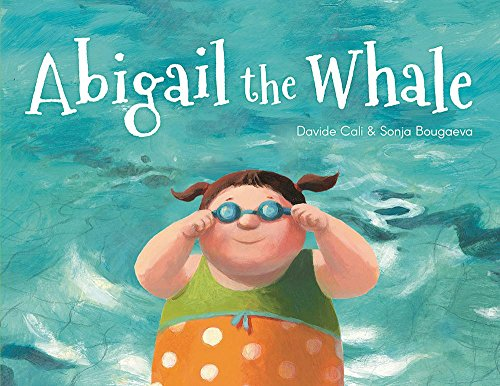 Book Cover: Abigail the Whale