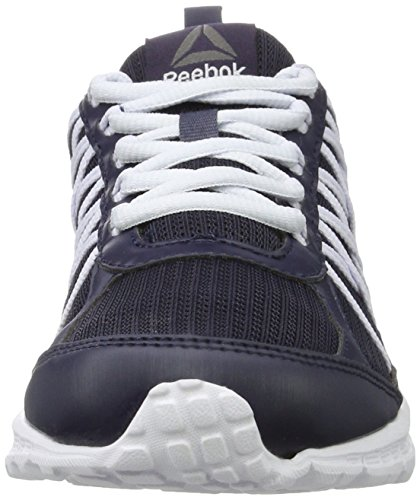 Reebok Bd5577, Zapatillas de Trail Running para Mujer Morado (Purple Delerium /             Lucid Lilac /             White /             Pewter)