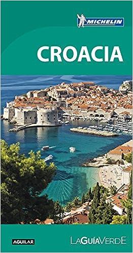 Croacia (La Guía verde): Amazon.es: Michelin: Libros