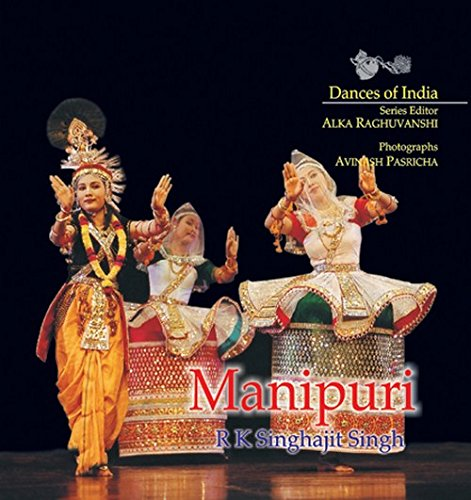 Manipuri (Dances of India)