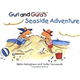 Guri and Gura's Seaside Adventure