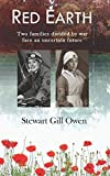 Red Earth: Two Sons by Stewart Gill Owen (2016-06-23)