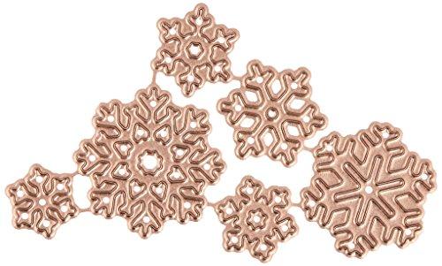 Art Impressions Die Snowflake by Art Impressions