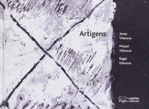 Descargar Libro Artigens Josep Vilanova Puigbò