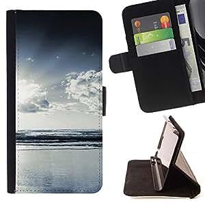 Momo Phone Case / Flip Funda de Cuero Case Cover - Naturaleza Hermosa Forrest Verde 62 - LG G4 Stylus H540