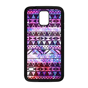 Aztec Tribal Pattern Brand New Cover Case for SamSung Galaxy S5 I9600,diy case cover ygtg536292