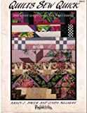 Quilts Sew Quick, Nancy Smith and Lynda S. Milligan, 1880972018