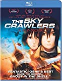The Sky Crawlers [Blu-ray]