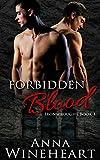 Forbidden Blood (Ironwrought Book 1)