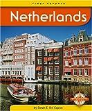 Netherlands, Sarah E. De Capua, 0756504260