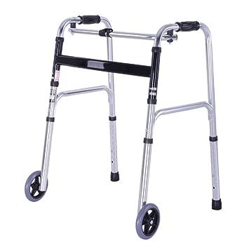 SXRL Andador De Aluminio Con Para Ancianos, Cómodo Compra ...
