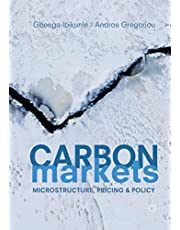 Carbon Markets: Microstructure, Pricing and Policy