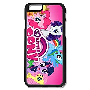Little Pony Rainbow Pony Safe Slide Case Cover For iphone 5 5s - Occation Skin