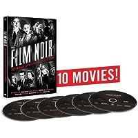 Film Noir 10-Movie Spotlight Collection [Importado]