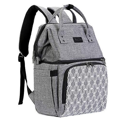 cooler lunchbox backpack - 4
