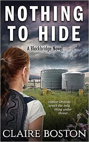 Nothing To Hide por Claire Boston Gratis
