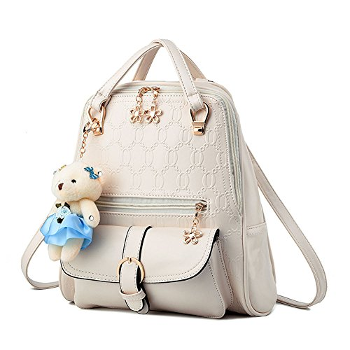 BagVenus Girls Casual Fashion Cute Korean Style Shoulders Bags(C5)